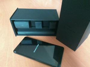 BLACK PHONE 2 NUEVO A ESTRENAR SNAPDRAGON 3GB RAM