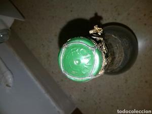 Botella cava rondel