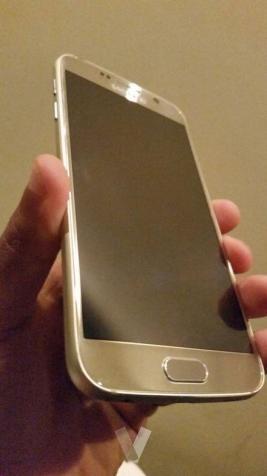 Cambio samsung s6 por iphone 6s o