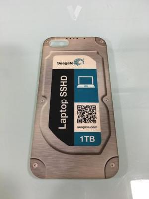 Funda carcasa seagate iphone 5 o 5s
