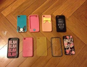 Fundas IPhone 4S