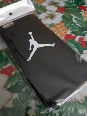 Fundas a estrenar Iphone 6/6s Michael Jordan