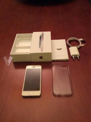 IPHONE 5 16 GB Blanco