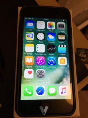 IPhone 6 16 Gb Negro