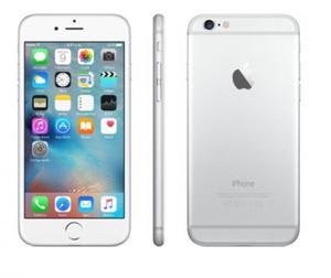IPhone 6 16 Gb Silver Usado