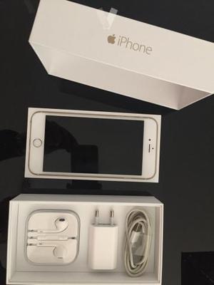 IPhone 6 Plus de 64 Gb blanco