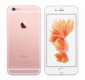 IPhone 6S Plus Rosa 64 GB Libre. Perfecto estado