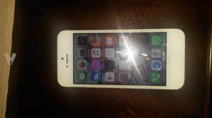 Iphone 5. 16gb. Libre.