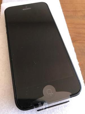 Iphone 5 NUEVO sin uso en garantía