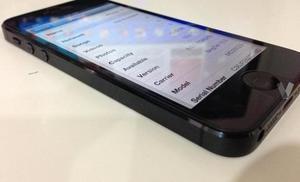 Iphone 5 nuevo