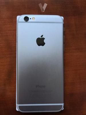 Iphone 6 (16gb) Prácticamente nuevo