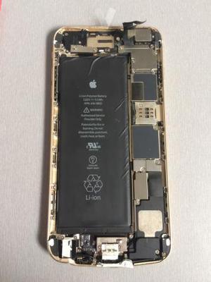 Iphone 6 Plus - A para piezas