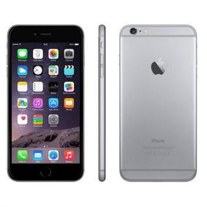Iphone 6 plus 16GB Gris espacial