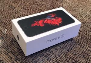 Iphone 6S 32GB a Estrenar
