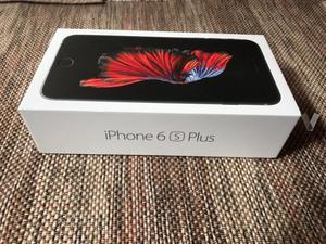 Iphone 6S plus 128 GB NUEVO.