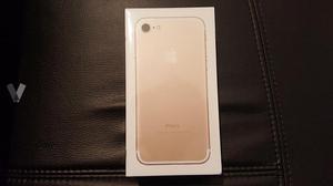 Iphone 7 32GB y 128GB (Precintado) y Factura