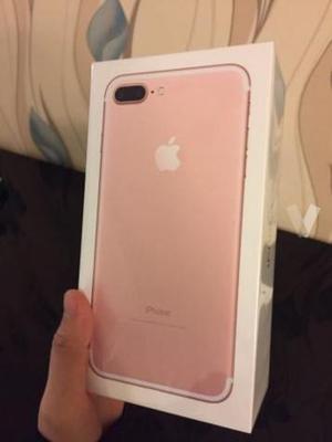 Iphone 7 Plus 128GB - Precintado