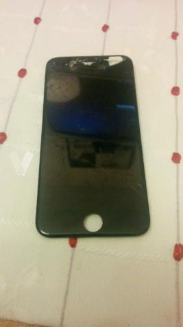 LCD Iphone 6 rota