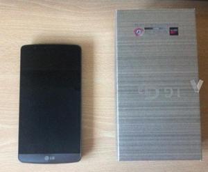 LG G3 16GB EN PERFECTO ESTADO