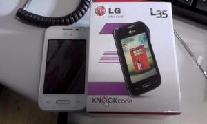 LG L35 libre