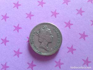 Moneda Inglaterra