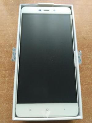 Móvil Xiaomi Redmi 4 PRO (3gb/32gb)