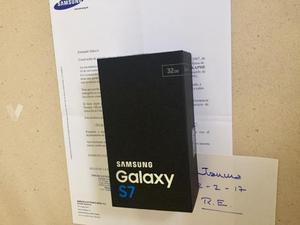 SAMSUNG GALAXY S7 32GB NUEVO PRECINTADO