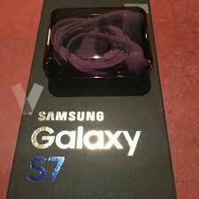 Samsung Galaxy S7 Nuevo a Estrenar