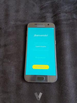 Samsung Galaxy S7 libre, en perfecto estado