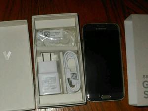 Samsung Galaxy s6 nuevo
