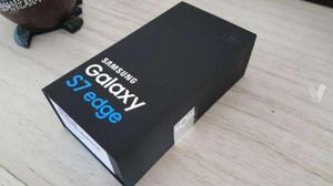Samsung S7 Edge Silver Titanium