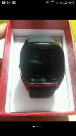Smart Watch para cualquier android
