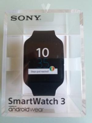 Smart watch 3 sony SWR 50
