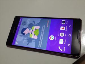 Sony XPERIA Z3 libre (nuevo)