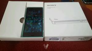 Sony Z3 Compact liberado por compañia