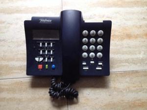 TELÉFONO DOMO MENSAJES DE TELEFONICA