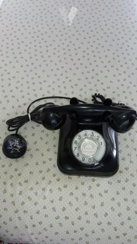 Teléfono original de Telefónica
