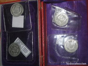 UNIDAD 10 E. MONEDA PLATA DE 800 ELDA MUCHAMIEL IBI JAVEA DE