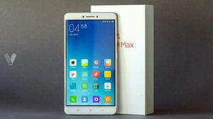 Xiaomi Mí Max Gold