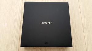 ZTE Axon 7 64GB Nuevo a Estrenar y Factura