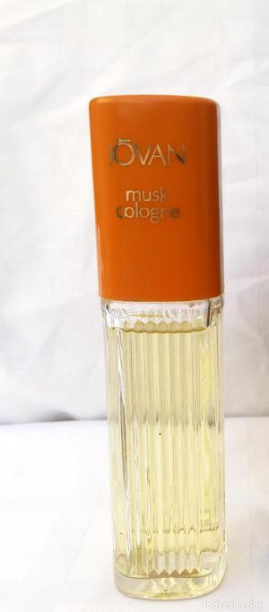 botella colonia JOVAN