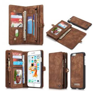 funda monedero IPhone 7-6plus