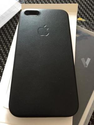 funda piel iPhone 5,6