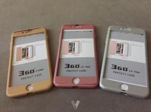 funda rigida 360 grados para iphone 7 plus