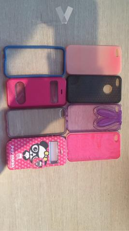 fundas iPhone 5/ 5s