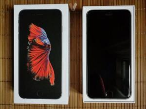 iPHONE 6s PLUS 64 GB CON FACTURA