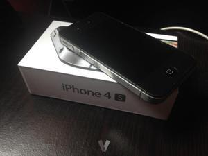 iPhone 4s libre