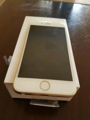 iPhone 6 16GB Oro (NUEVO A ESTRENAR)