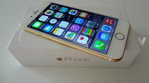 iPhone 6 16gb en perfecto estado