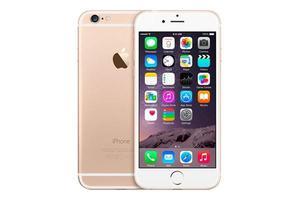 iPhone 6 64g a estrenar